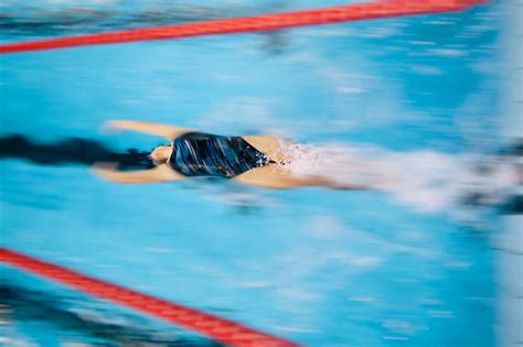 16 Swimmers Swim Olympic Trials Cuts At Ez Northern Speedo