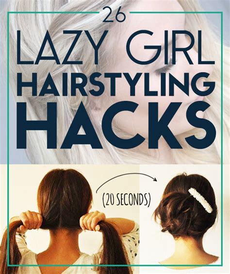 26 easy no heat hairstyles latest outfit ideas hair hacks for medium length hair quality hair accessories