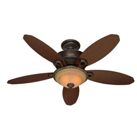 home depot ceiling fans with light sicily 52 in bronze ceiling fan 21315 the