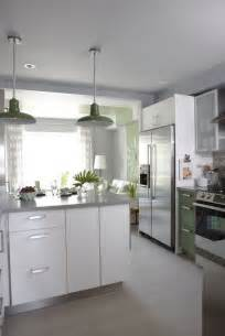 Ikea Kitchen Cabinet Colors Para Paints Ice Pick Silver Gray Walls Paint Color Green