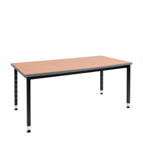 rectangular table size 0 5
