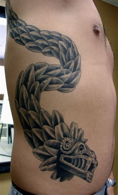 quetzalcoatl tattoo the gallery for gt quetzalcoatl tattoos