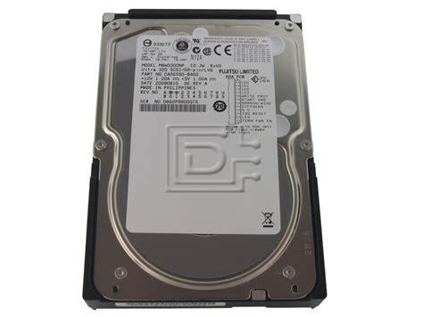 Harddisk Fujitsu maw3300np fujitsu scsi disk drive