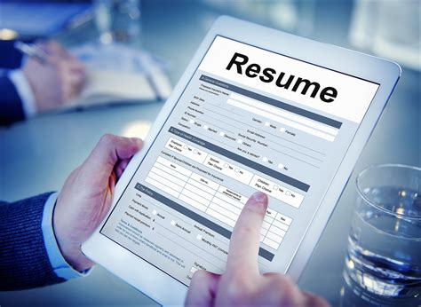 Resume Screening by Robots In The Way How To Get Past Resume Screening Software