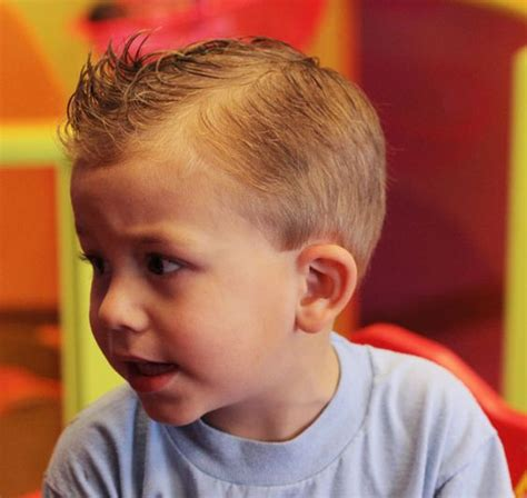 cheap haircuts oxford mohawk and fohawk haircuts for boys children s styles