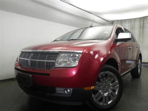manual cars for sale 2009 lincoln mkx electronic valve timing 2009 lincoln mkx for sale in los angeles 1050149598 drivetime