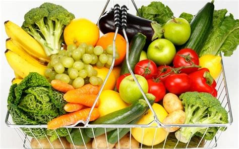 7 fruit and veg a day government should tax sugary foods to fund cheap