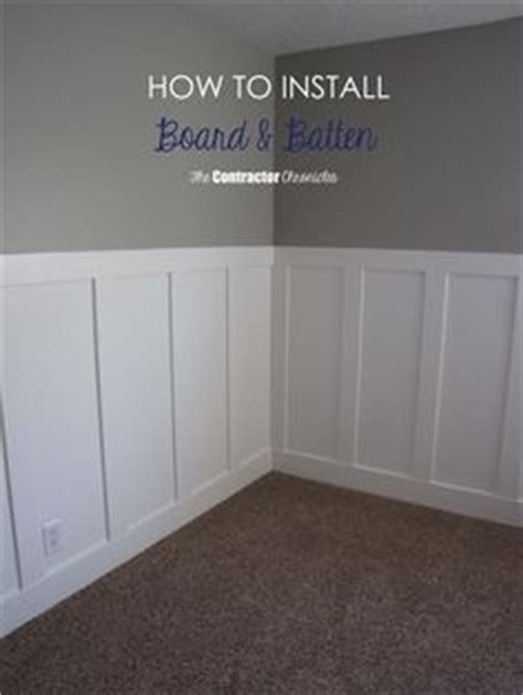 How To Cut Wainscoting Board And Batten On Kitchen Island Makeover