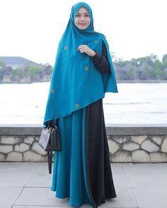 Baju Atasan Wanita Muslim Blouse Evi Asimetric 1 muslimah hijabs hijabs dress and niqab