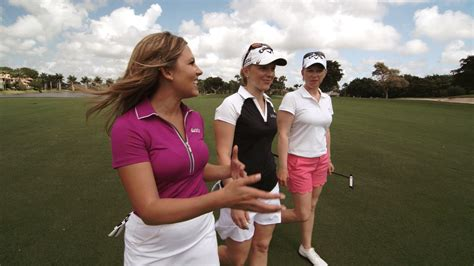morgan pressel swing brandel chamblee breaks down morgan pressel golf swing