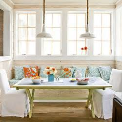Bench Seating In Kitchen Nook Breakfast Nooks Kitchen Bench Seats Banquettes Driven
