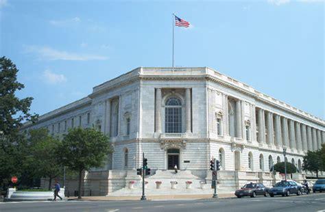Senate Office Of Records U S Senate Senate Office Building