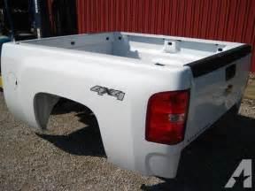 chevrolet silverado 6 5 shortbed truck bed 1500 2500 3500