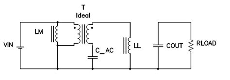 coupled inductor transformer power tip 32 beware of circulating currents in a sepic coupled inductor part 1 embedded