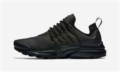 Sneakers Adidas Premium Black nike s air presto premium drops in a clean quot black out
