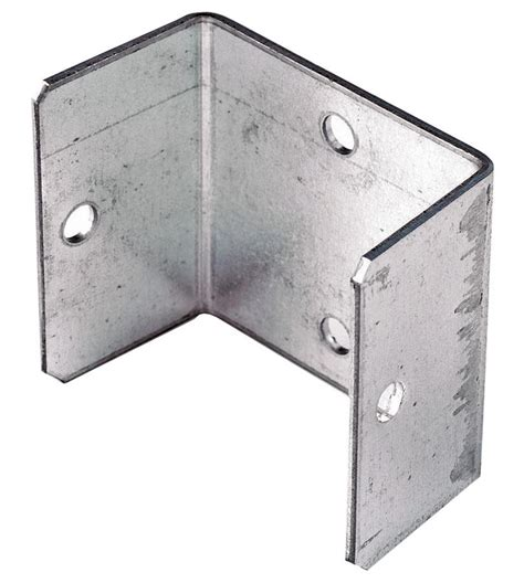 fence clip fence panel fixing clip 40mm farmac timber and building
