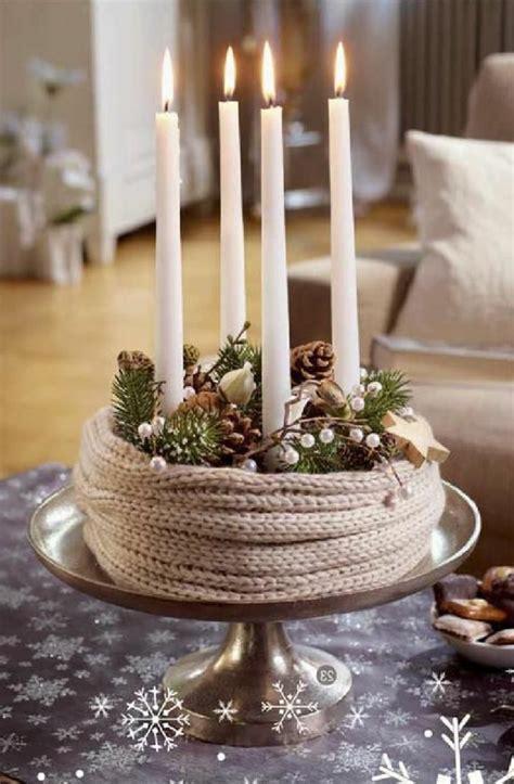 Weihnachtsdeko Selber Machen Naturmaterialien 2845 by Diy Bastelideen Adventskranz Basteln In Der