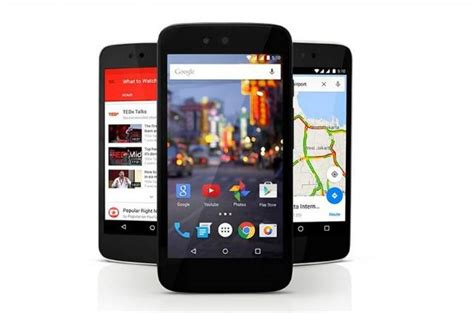 Daftar Harga Hp Merk Vivo V5 daftar dan kelebihan hp android one indonesia terbaru