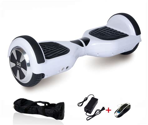Hoverboard Smart Electric Scooter 2nd 6 5 Inch white smart self balancing electric 2 wheels hoverboard