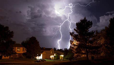 weather warning  aucklanders  thunderstorms