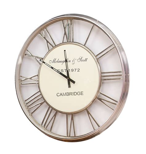 Wall Clocks For Living Room India Large Decorative Wall Clocks Buy New Home Decoration Big