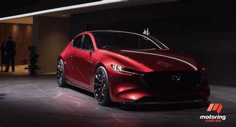 Mazda 3 2020 Cuando Llega A Mexico by 2019 Mazda3 Release Date Price Specs Redesign