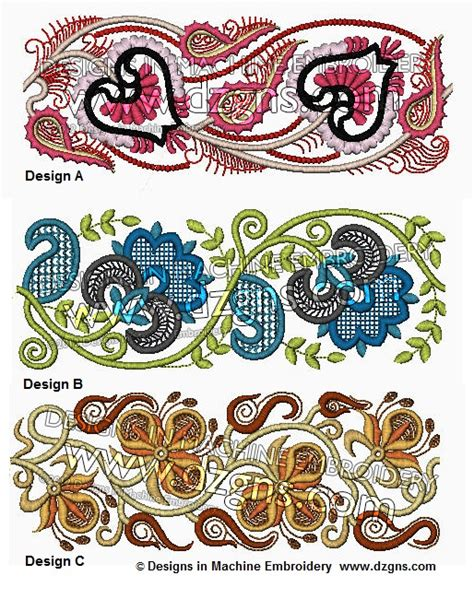 creative design and embroidery unusual machine embroidery designs elegance dream home