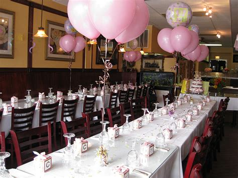 party people event decorating company baby shower ocala fl baby shower decoration