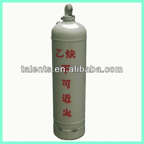 dissolved acetylene cylinder china gas cylinders for sale from qingdao baigong industrial and co2 oxygen acetylene gas cylinder for sale view acetylene gas cylinder talents product details