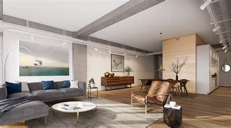 apartment design nz the development bringing loft style warehouse living to