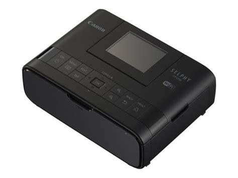 Printer Foto Canon Selphy Cp1200 Compact Photo Printer canon selphy cp1200 wireless compact photo printer ebuyer