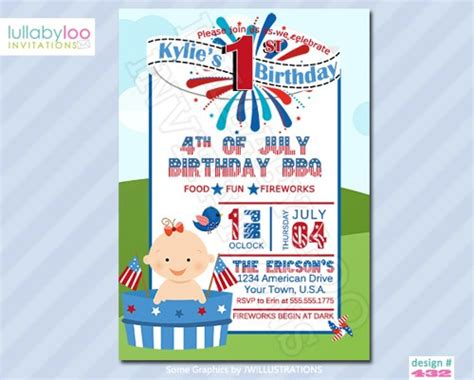 4th Birthday Quotes 4th Of July Birthday Quotes Quotesgram