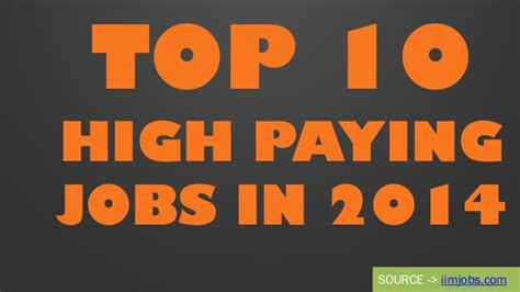 Highest Paying Companies In India For Mba by Top 10 High Paying In India Highest Paying In 2014