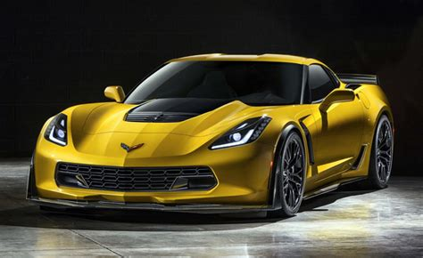 new corvette z06 specs 2015 corvette z06 specs leak ahead of detroit debut