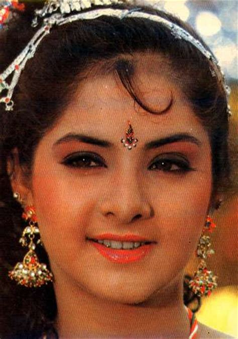 actor photo ladki film star picture indian divya bharathi gallery