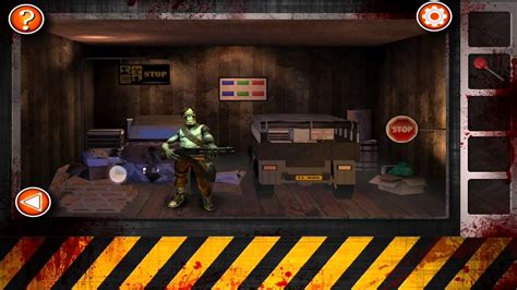Escape The Room Cheats by Escape The Room Zombies Level 10 Walkthrough