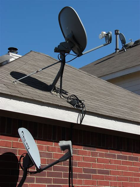 satellite television in the united states