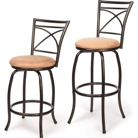 brass swivel bar stools