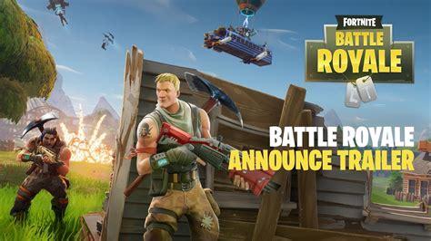 who makes fortnite battle royale fortnite makes battle royale mode free on 26 september