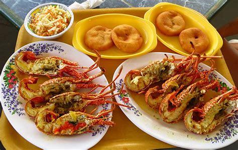 anguille cuisine anguilla restaurants