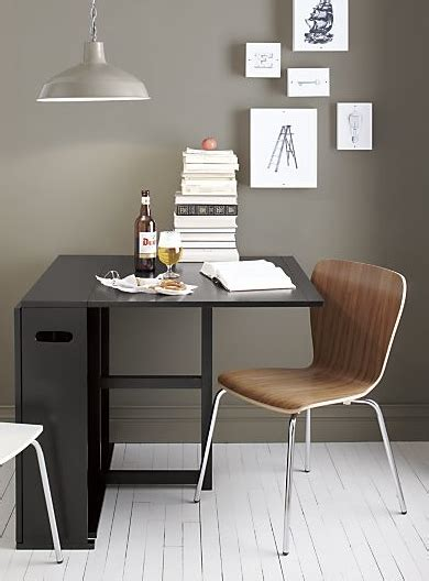 Twin Effects 10 Ideas For Double Duty Rooms All Roads Span Black Gateleg Dining Table