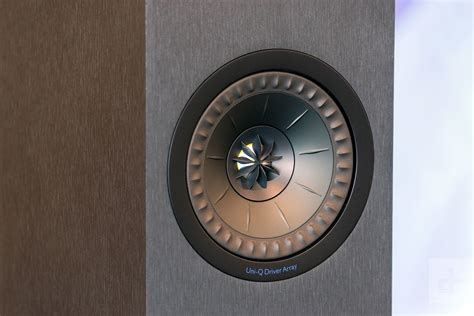 kef q150 review bookshelf speakers digital trends