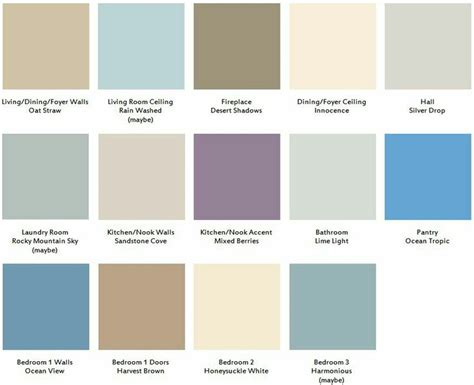 behr paint colors oat straw 49 best images about my paint colors on ralph