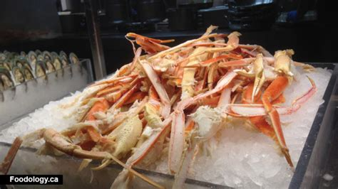 buffets with crab legs buffets in vegas with crab legs 28 images bacchanal