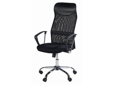 sillon escritorio sill 243 n de oficina negro oferta silla de oficina transpirable