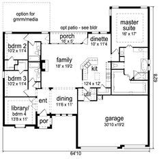Different Floor Plans by Raised Bungalow House Plans Canada Stock Custom House