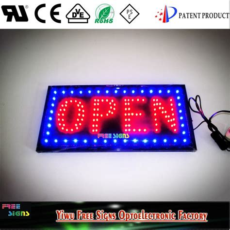 cost of lighted business signs programmable led sign price 28 images 22x40 three