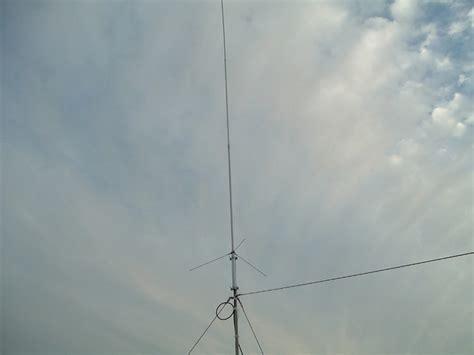 antennas  roof
