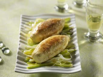 cuisine brochet quenelles au brochet sur lit de poireaux nos recettes de