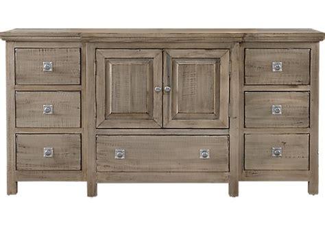 Grove Dresser by Summer Grove Gray Dresser Dressers
